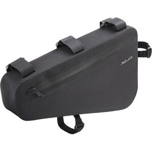 XLC BA-W32 Rahmentasche wasserdicht schwarz schwarz