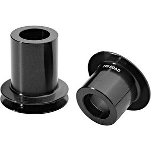 DT Swiss リアハブ Conversion Kit 12x142mm for Shimano 11-speed ブラック