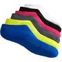 asics Invisible Strømper 6-pak, farverig