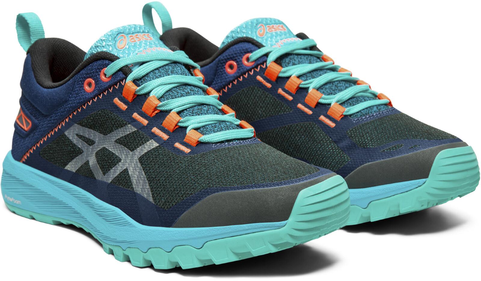 Asics GEL Odyssey Wr Men's Low Rise Hiking Shoes Asics Gel
