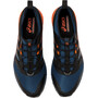 asics FujiTrabuco Pro Schuhe Herren mako blue/graphite grey
