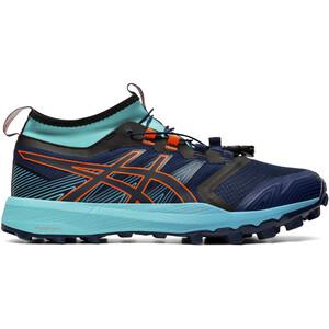asics FujiTrabuco Pro Schuhe Damen blue expanse/blue expanse blue expanse/blue expanse