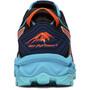 asics Gel-FujiTrabuco 7 Shoes Women aquarium/blue expanse