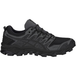 asics Gel-FujiTrabuco 7 G-TX Schuhe Herren black/dark grey black/dark grey