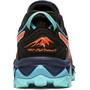 asics Gel-FujiTrabuco 7 G-TX Schuhe Damen black/aquarium