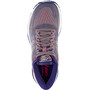 asics Gel-Nimbus 21 Schuhe Damen lavender grey/dive blue