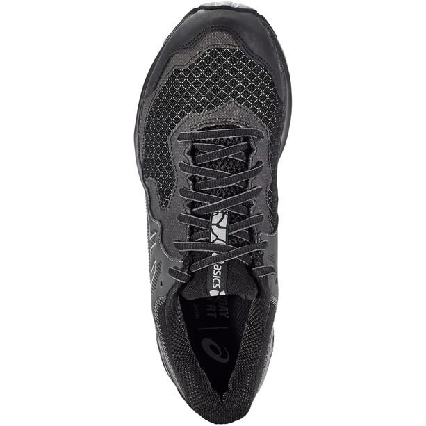 asics Gel-Sonoma 4 G-TX Schuhe Damen black/stone grey