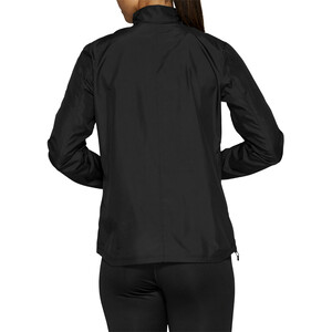 asics Silver Jacket Women performance black performance black