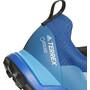 adidas TERREX CMTK GTX Schuhe Herren blue beauty/grey one/shock cyan