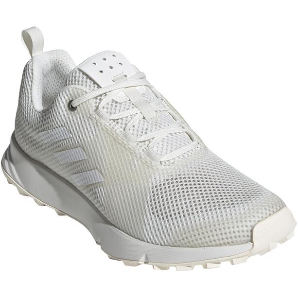 adidas TERREX Two Schuhe Damen non dyed/footwear white/non dyed