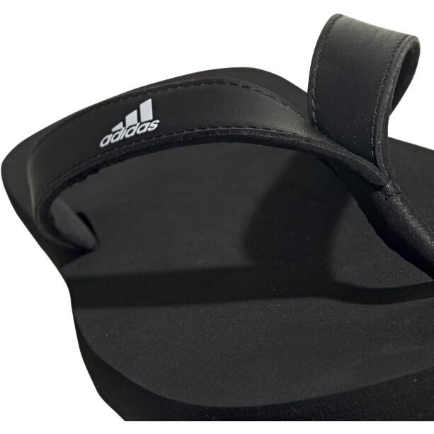 adidas Eezay Flips Herren core black/footwear White/core black
