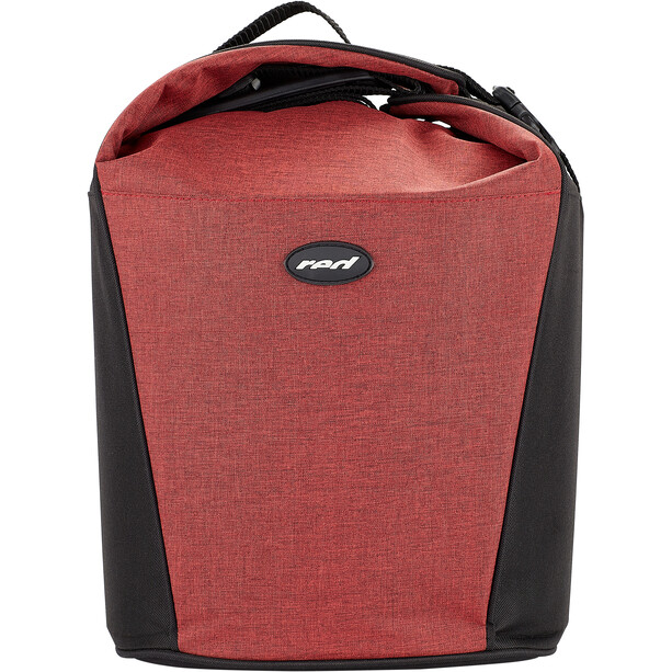 Red Cycling Products Comfort Front Basket red