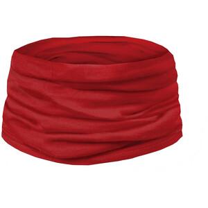 Endura BaaBaa Merino Tech Loop Sjaal, rood rood