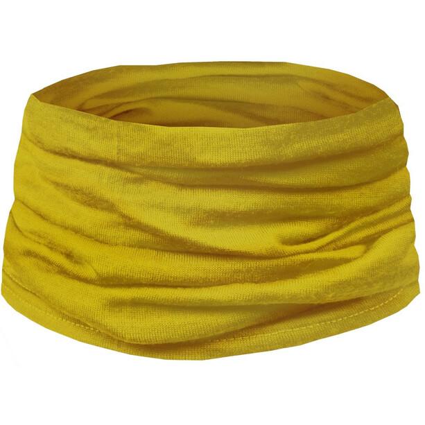Endura BaaBaa Merino Tech Multitube mustard