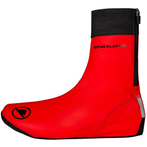 Endura FS260-Pro SLick II Überschuhe Herren rot rot