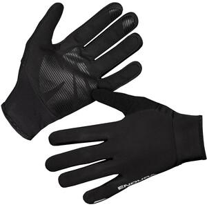 Endura FS260-Pro Thermo Handschuhe Herren black black