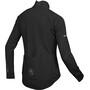 Endura Pro SL Wasserdichte Softshell Jacke Herren black