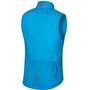 Endura Pro SL Primaloft II Weste Herren hi viz blue