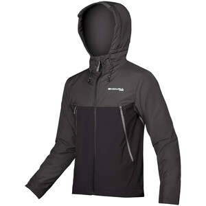 Endura MT500 Freezing Point Jacke Herren black black