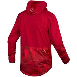 Endura SingleTrack Jacke Herren rust red rust red