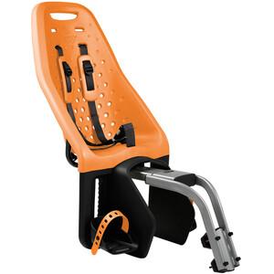 Thule Yepp Maxi Kindersitz Sitzrohranbringung orange orange