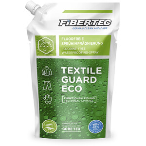 Fibertec Textile Guard Plus 500 ml påfyll