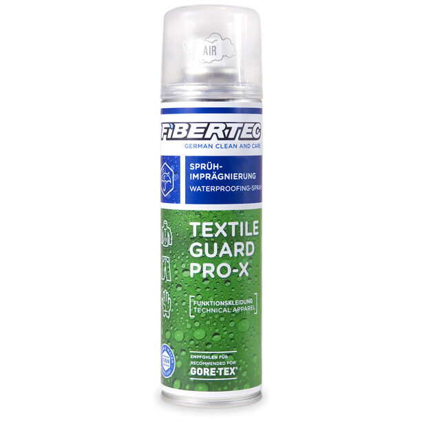 Fibertec Textile Guard Pro-X 200ml