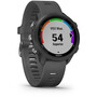 Garmin Forerunner 245 GPS-älykello, black/slate