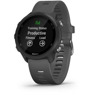 Garmin Forerunner 245 GPS Smartuhr schwarz schwarz
