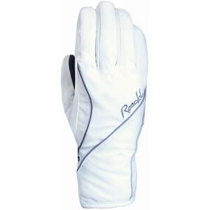 Roeckl Cosina Handschuhe Damen weiß weiß