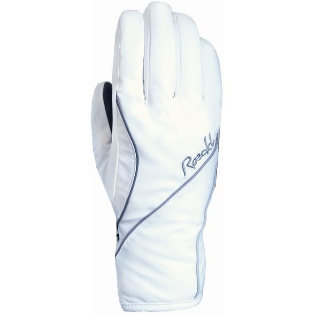 Roeckl Cosina Handschuhe Damen white