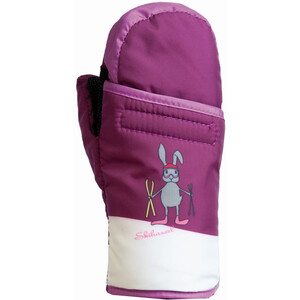 Roeckl Fex Handschuhe Kinder berry berry