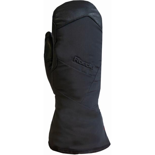 Roeckl Matrei Handschuhe black