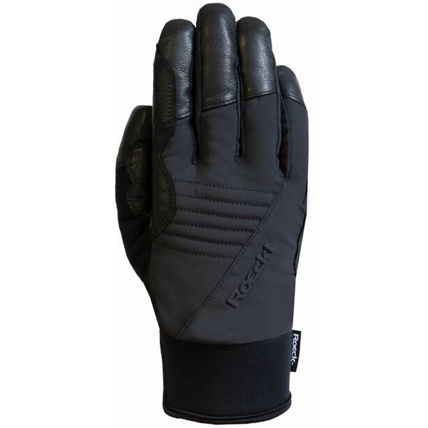 Roeckl Morzine Handschuhe black