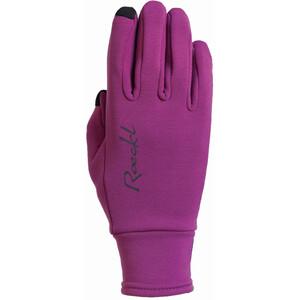 Roeckl Paulista Rękawiczki, fioletowy fioletowy
