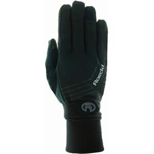 Roeckl Raab Handschuhe black black