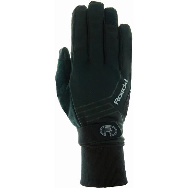 Roeckl Raab Handschuhe black