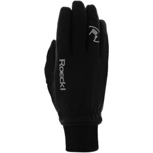 Roeckl Rax Handschuhe black black