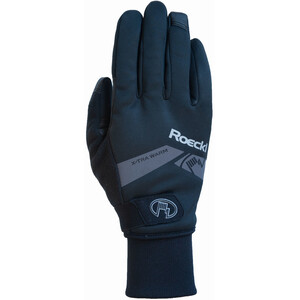 Roeckl Villach Handschuhe black black