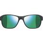 Julbo Camino Spectron 3CF Sonnenbrille schwarz/grün