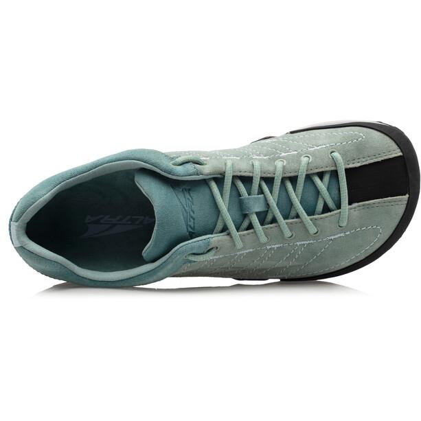 Altra Grafton Schuhe Damen green/teal