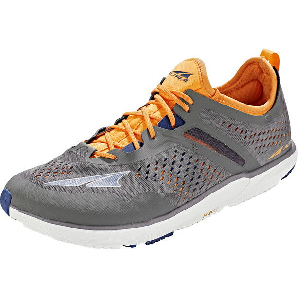 Altra Kayenta Laufschuhe Herren gray/orange
