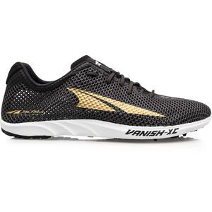 Altra XC Racer Running Shoes Men black/gold black/gold