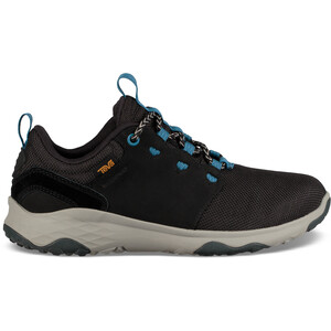 Teva Arrowood Venture WP Shoes Dam black black