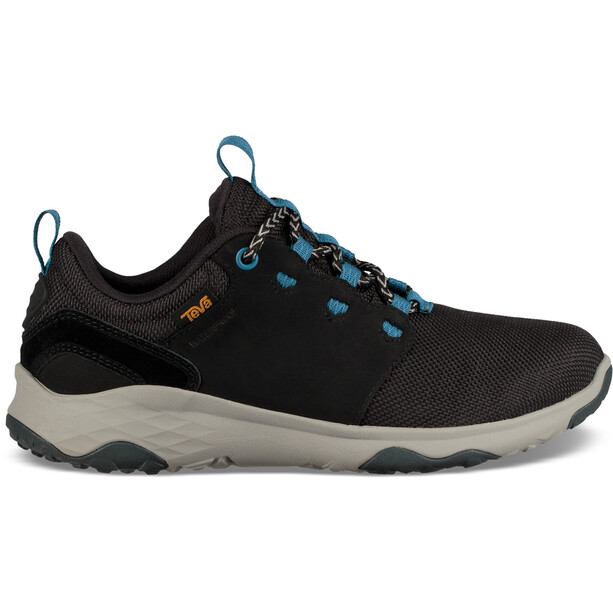 Teva Arrowood Venture WP Shoes Dam black