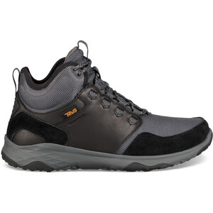 Teva Arrowood Venture WP Mid Shoes Herr black black