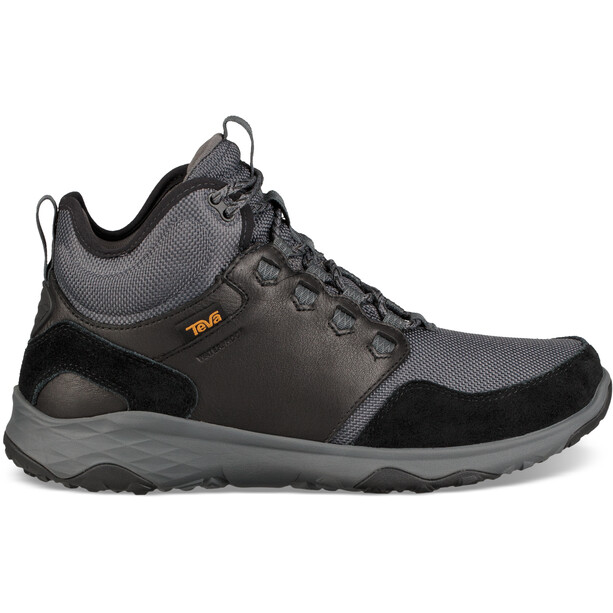 Teva Arrowood Venture WP Mid Shoes Herr black