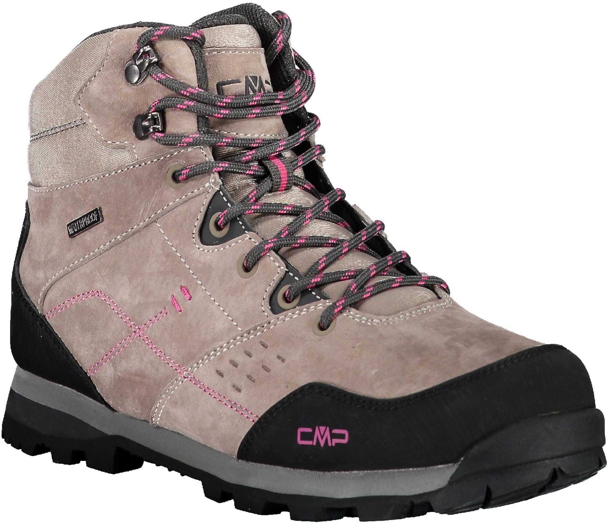 CMP Campagnolo Alcor WP Mid Cut Trekkingschuhe Damen | 3b9cj