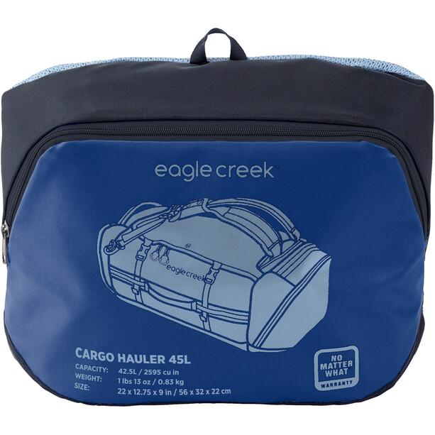 Eagle Creek Cargo Hauler Duffel 40l arctic blue