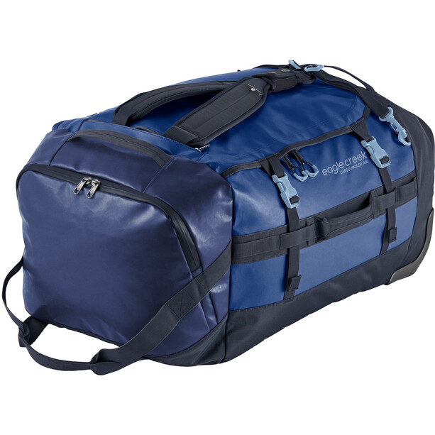 Eagle Creek Cargo Hauler Wheeled Duffel 110l arctic blue